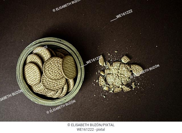 Picture about cookies