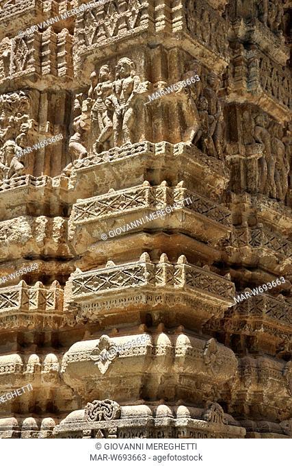 tempio di bhoramdeo, chhattisgarh, india