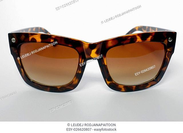 Retro vintage glasses, eye wear