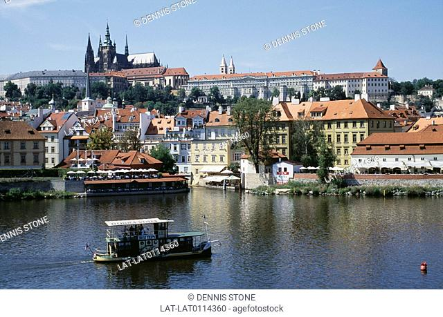 Prague is the capital and largest city of the Czech Republic. It has over one thousand years of political historic and cultural history at its heart and it is a...