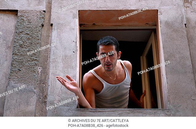 Romanzo Criminale  Year: 2005 - Italy Giorgio Careccia  Director: Michele Placido Photo: Marta Spedaletti. It is forbidden to reproduce the photograph out of...