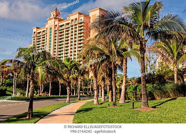 Atlantis Resort & Casino Paradise Island Nassau, Bahamas