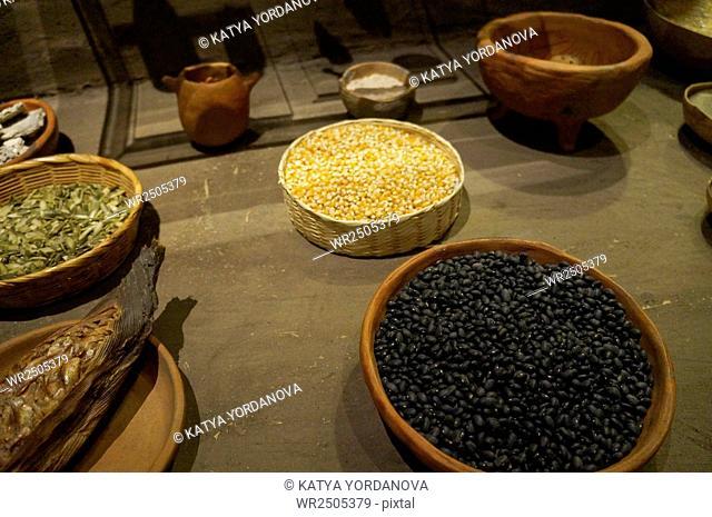 Corn and black bean