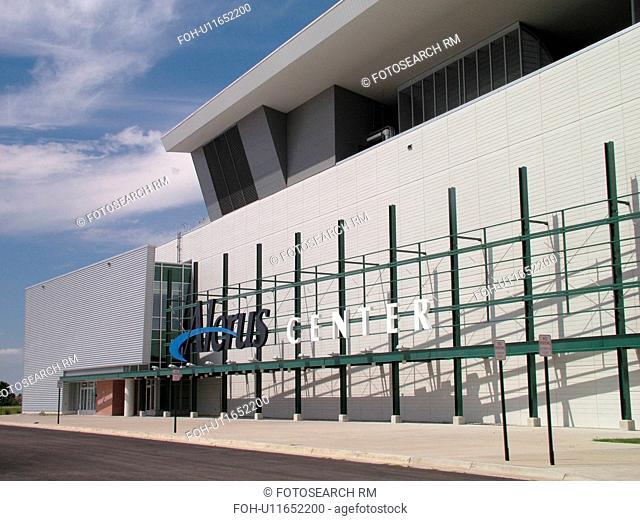 Grand Forks, ND, North Dakota, Alerus Events Center, Sports Arena