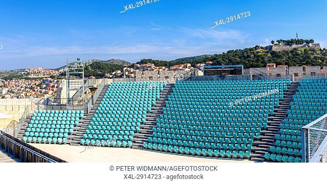 Arena Sibenik, Croatia
