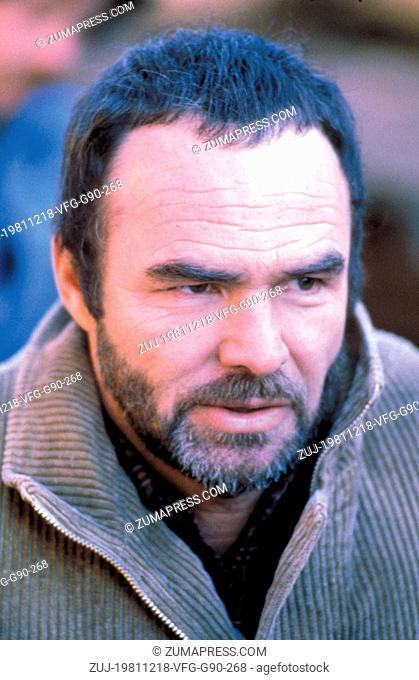 RELEASE DATE: December 18, 1981  MOVIE TITLE: Sharky's Machine  STUDIO: Warner Bros. DIRECTOR: Burt Reynolds PLOT: Tom Sharky is a narcotics cop in Atlanta...