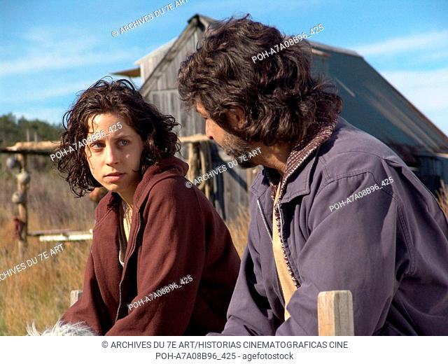 XXY  Year: 2007 - Argentina Inés Efron, Ricardo Darín  Director: Lucía Puenzo. It is forbidden to reproduce the photograph out of context of the promotion of...