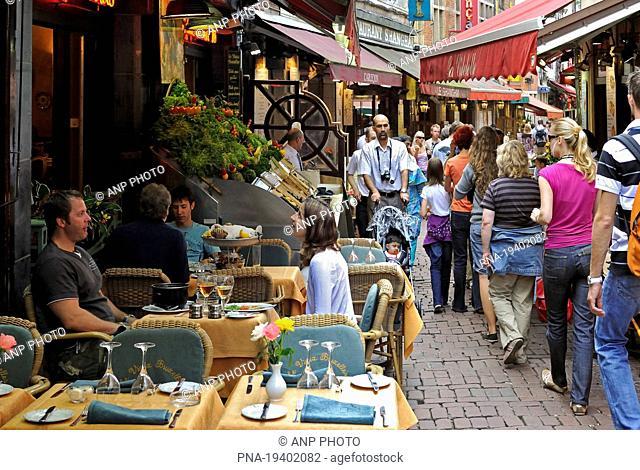 Brussels, Brussels-Capital Region, Flanders, Belgium, Europe