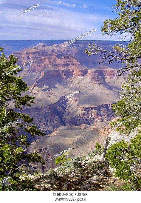 Grand Canyon (California, USA)