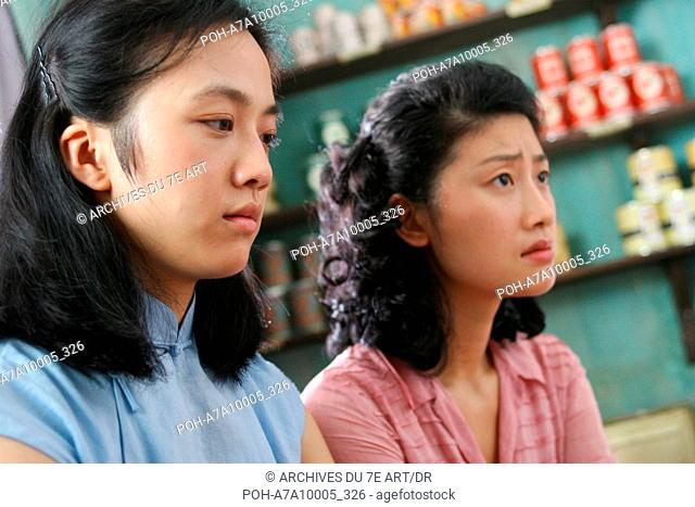 Lust, Caution Se jie  Year : 2007 Director : Ang Lee Tang Wei, Chih-ying Chu. WARNING: It is forbidden to reproduce the photograph out of context of the...