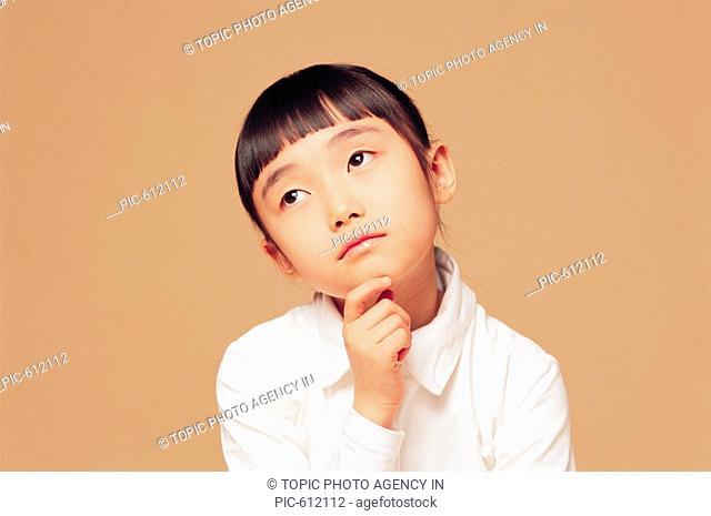 Portrait of a Girl, Korean