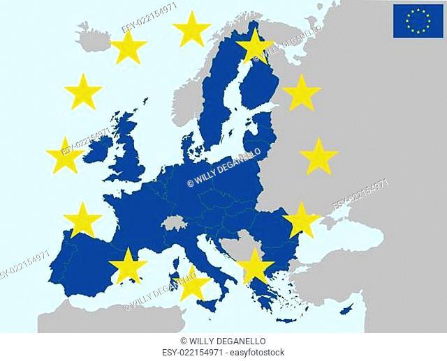CEE map 2013