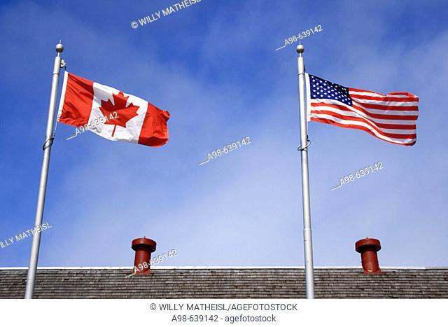 Nova Scotia. Canada
