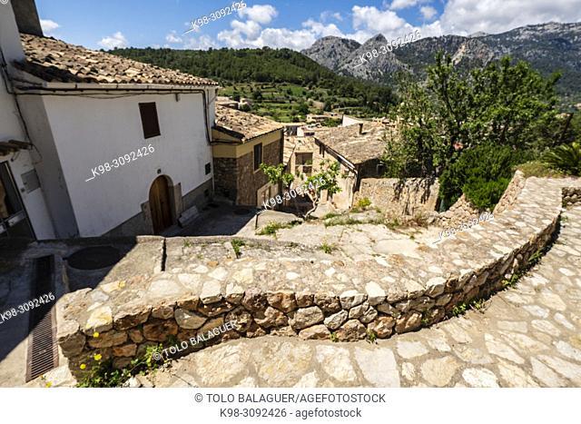 Bunyola, Mallorca, balearic islands, Spain