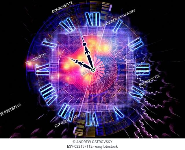 Space of time