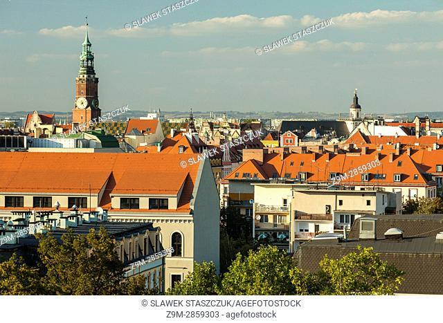 Wroclaw, Lower Silesia, Poland