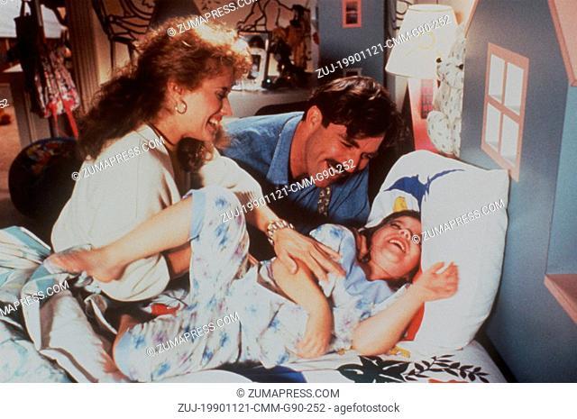 RELEASE DATE: Nov. 20, 1990 MOVIE TITLE: Three Men And A Little Lady STUDIO: Touchstone Pictures DIRECTOR: Emile Ardolino PLOT: Sylvia's work increasingly takes...