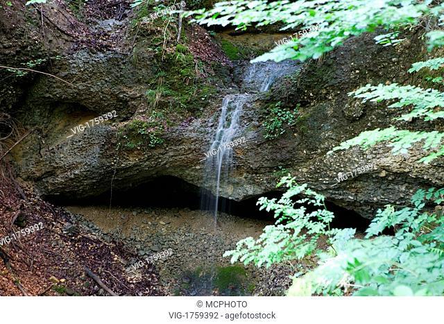 water fall - 25/06/2007