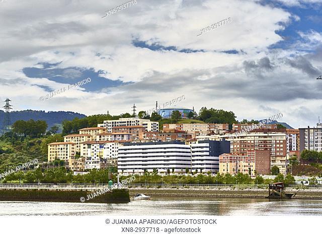 barakaldo, Biscay, Basque Country, Spain, Europe