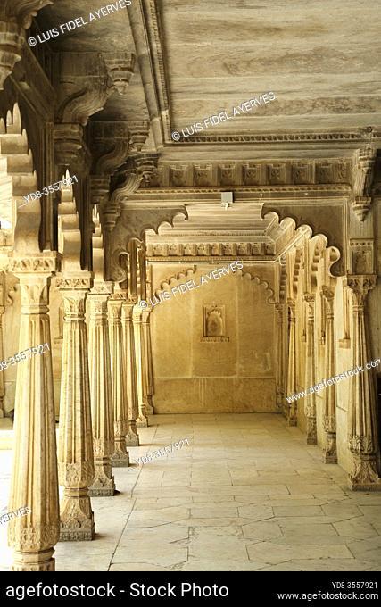 Udaipur City Palace, Udaipur, Rajasthan, India