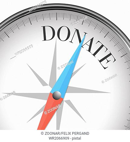 compass donate