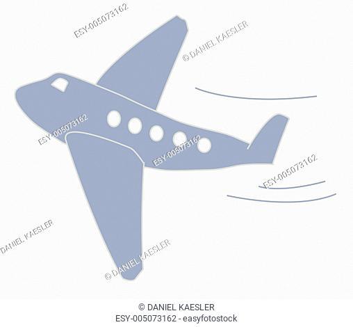 Airplane Symbolic