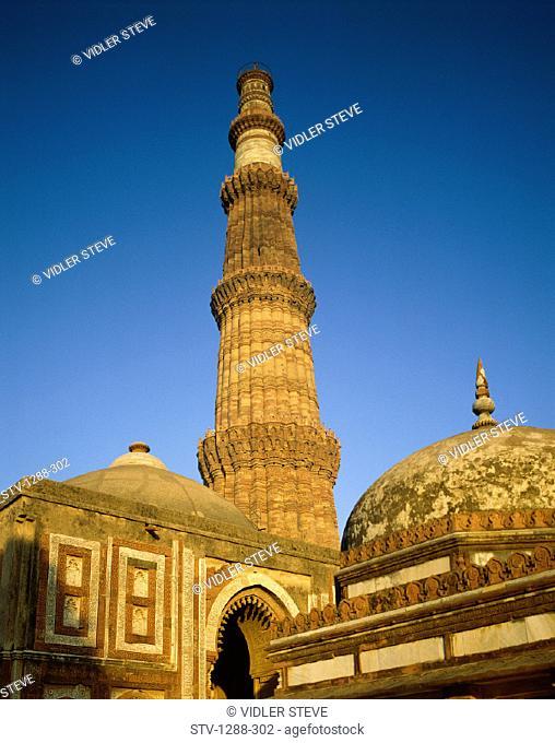 Architecture, Asia, Delhi, Holiday, India, Asia, Landmark, Qutb minar, Temple, Tourism, Travel, Vacation