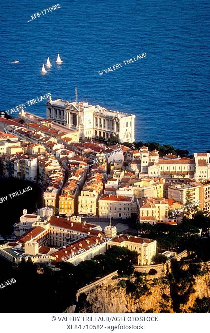 Monaco, principality of Monaco, Monte Carlo