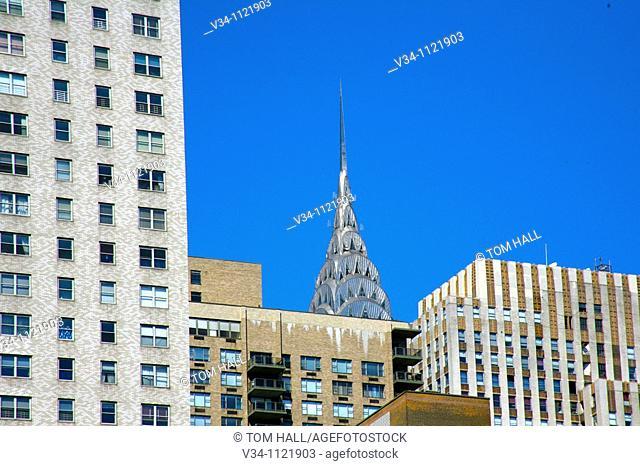 New York Icons VII