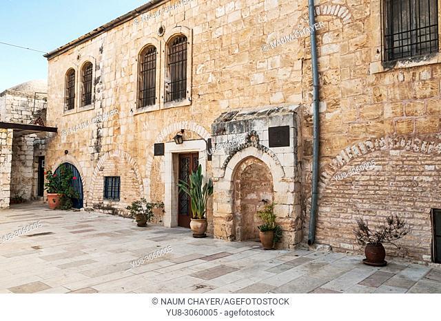 Old Jerusalem, Israel, Asia