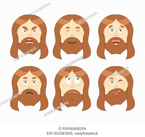 Jesus Emotions. Set expressions Picture of Jesus Christ. Jesus is good. Jesus was angry. Jesus discouraged. Jesus cheerful. Son of God