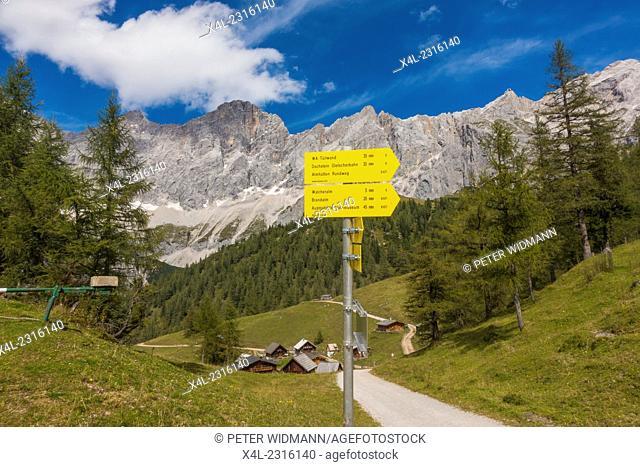 Dachstein, Styria, Austria