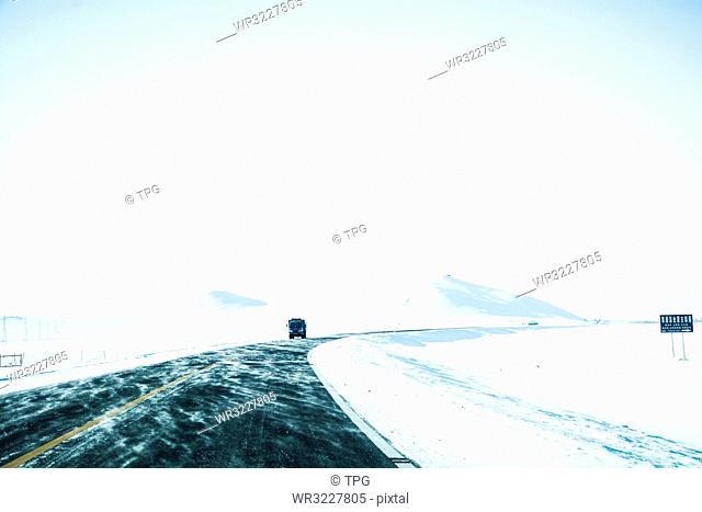 Highway;China