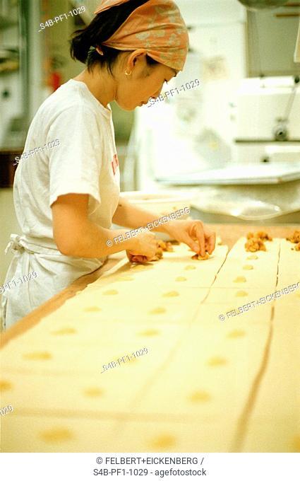 Ruffini - Bakery