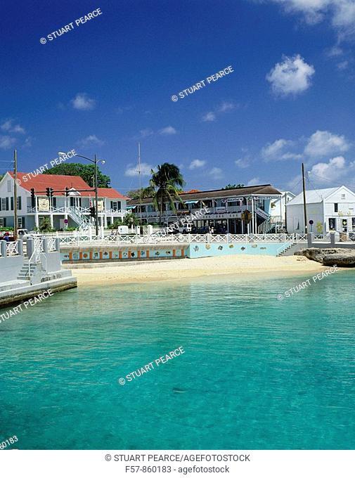 George Town, Cayman Islands, Caribbean