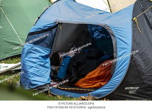 berger camping kerpen
