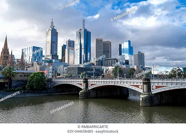 Melbourne has been named the most livable city in the world for 6 years in a raw (2016)