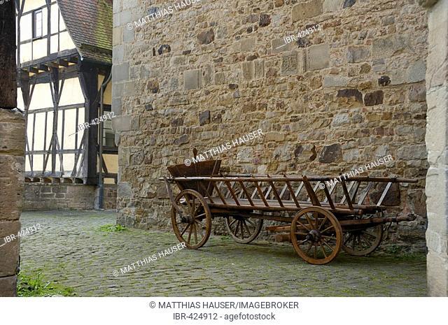 Bebenhausen, district of Tuebingen, Baden-Wuerttemberg, Germany, Europe