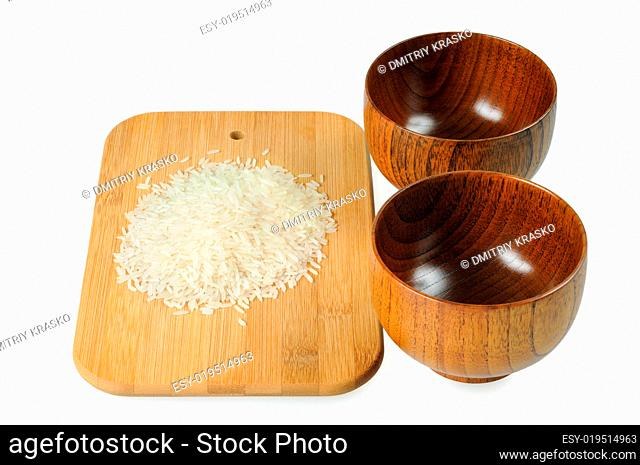 A Heap Of Sushi Rice Stock Photos And Images Age Fotostock