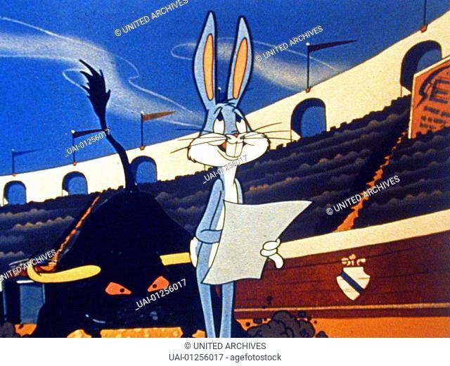 Bugs Bunny *** Local Caption *** 0, Bugs Bunny 1940's, Bugs Bunny