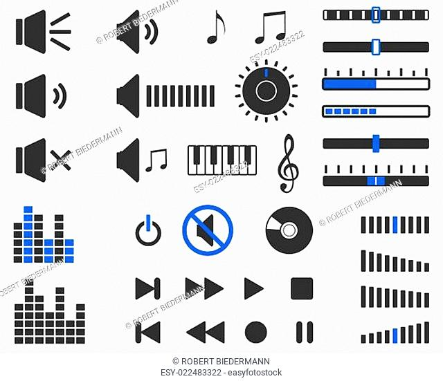 Sound Elemente