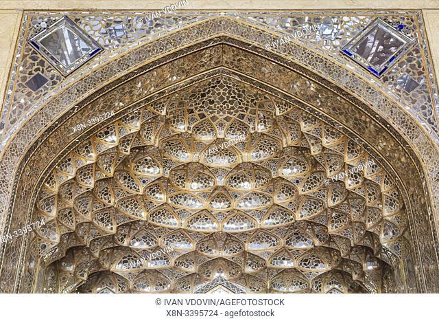 Chehel Sotoun, garden palace, 1647, Isfahan, Isfahan Province, Iran