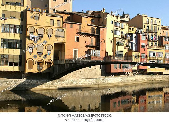 Girona. Catalonia, Spain