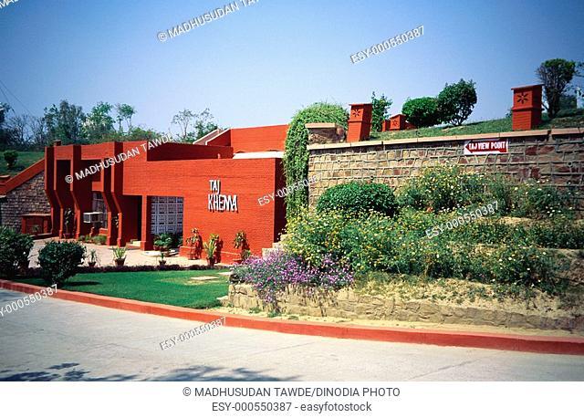 Hotel , taj khema , RTDC , Agra , Uttar Pradesh , India