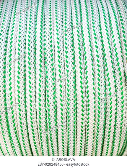 Rope background - texture