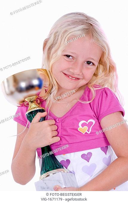 girl with pocal - 29/07/2009