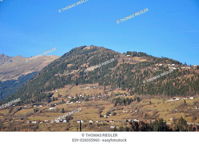 zettersfeld, schleinitz, ski, winter, lack of snow, ski, east tyrol, lienz