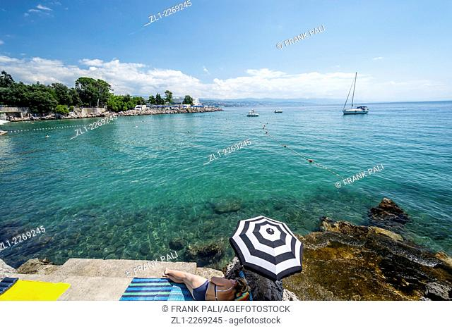 Opatija has been one of the most popular destinations for sightseeing in Croatia since the 19th century when the Habsburgs turned it into one of Europe's most...