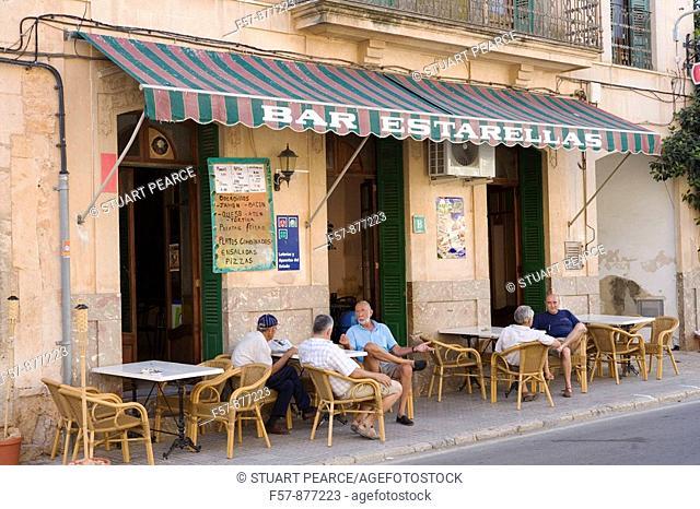 Ses Salines, Mallorca, Spain