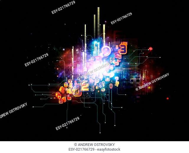 Lights of Cloud Technology